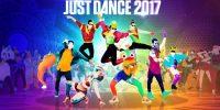 لیست کامل موسیقیهای موجود در Just Dance 2017 منتشر شد
