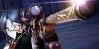 تصاویر زیبایی از Nights of Azure 2 منتشر شدند