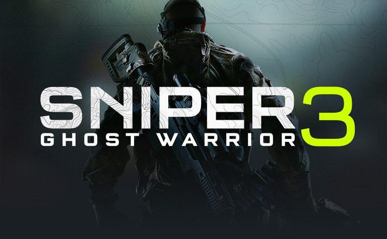 تصاویر جدیدی از بازی Sniper: Ghost Warrior 3 منتشر شد