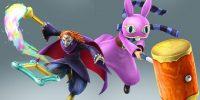 شخصیتهای جدیدی از The Legend of Zelda به Hyrule Warriors اضافه خواهند شد