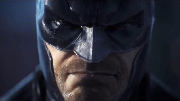 Batman: Arkham Collection برای کنسولهای نسل هشتم لو رفت
