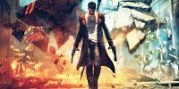 در ابتدا کپکام قصد داشته تا به توسعهی DmC: Devil May Cry 2 بپردازد