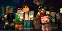 قسمت اول Minecraft: Story Mode رایگان شد