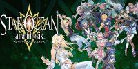 اولین تصاویر Star Ocean: Anamnesis منتشر شدند