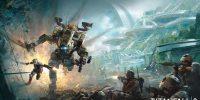 هدیه مخصوص بازی Titanfall 2 برای بازیکنان Battlefield 1
