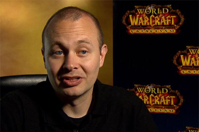 انتقال کارگردان World of Warcraft به یک پروژه مرموز در شرکت بلیزارد
