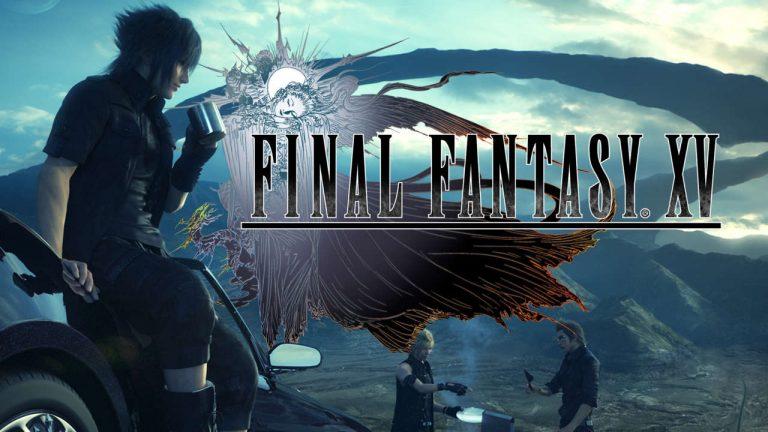 تصاویر جدیدی از اجرای بازی Final Fantasy XV بر روی کارت گرافیک GeForce GTX1080Ti منتشر شده است
