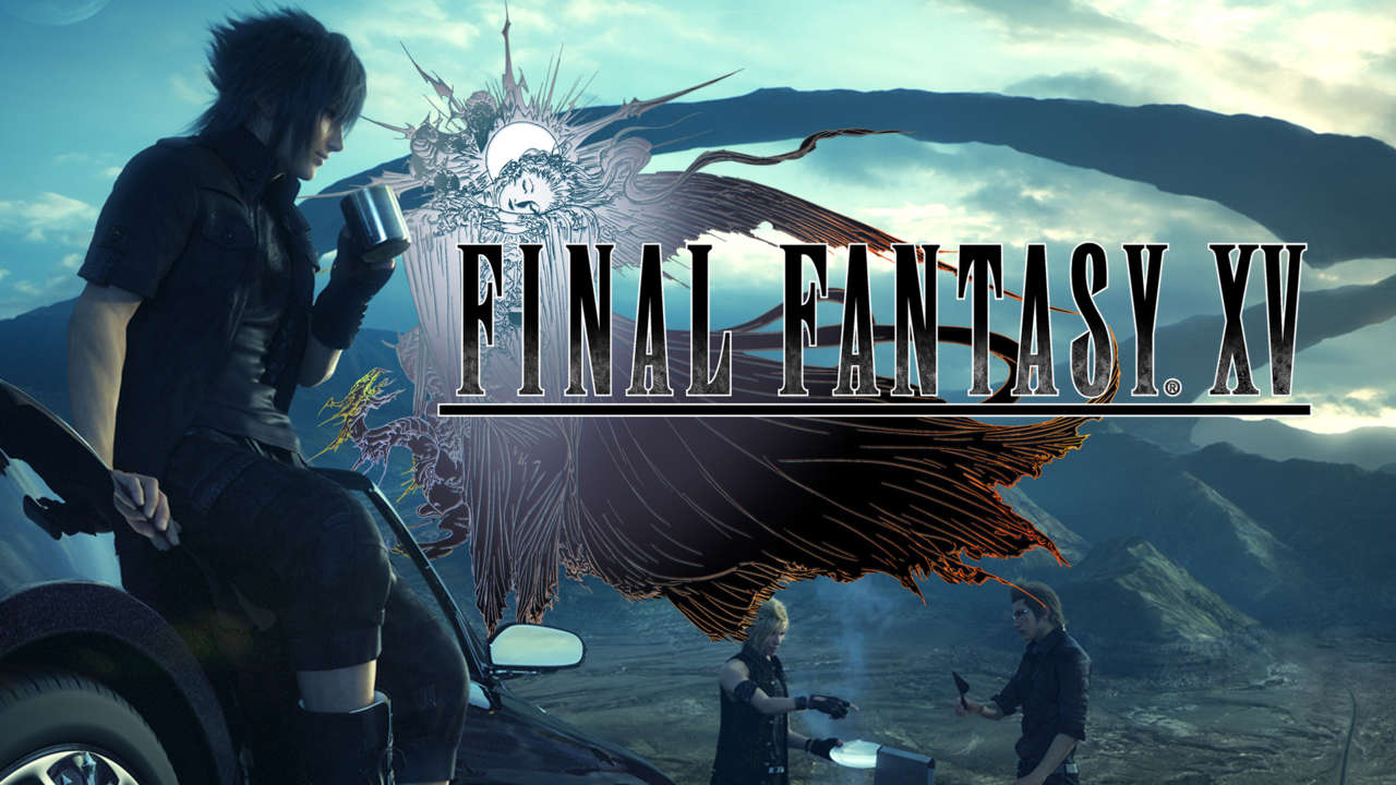 محیطهای غیرقابل دسترسی زیادی در بازی Final Fantasy 15 توسط بازیبازان شناسایی شده است