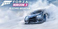 اولین بسته الحاقی Forza Horizon 3 شما را با برفها همراه میسازد