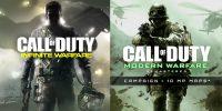 دو نسخه فروشگاه ویندوز با نسخه استیم دو بازی جدید Call of Duty با همدیگر سازگاری ندارند