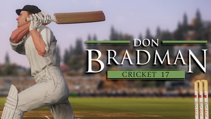 تاریخ انتشار بازی Don Bradman Cricket 17 مشخص شد