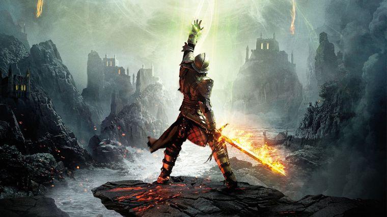 بنظر میرسد سری Dragon Age حداقل دو نسخه دیگر دریافت خواهد کرد