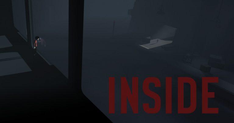 هم اکنون میتوانید دموی رایگان بازی Inside را از طریق استیم تجربه کنید