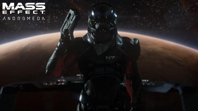 از نسخههای لوکس و مزایای پیشخرید Mass Effect Andromeda رونمایی شد