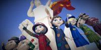 The Tomorrow Children: The App برروی اندروید و آیاواس منتشر شد