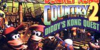 تصاویر جدیدی از نسخه بازسازی شده بازی Donkey Kong Country 2 منتشر شد
