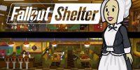 بهروزرسانی جدید Fallout Shelter منتشر شد