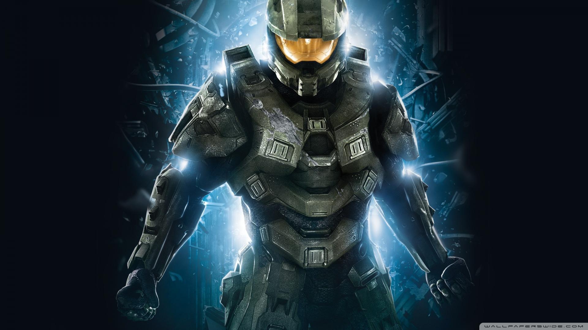شایعه: بازی Halo The Master Chief Collection برای رایانههای شخصی هم منتشر خواهد شد