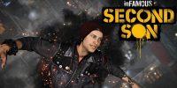 بروزرسانی جدید بازی inFamous Second Son در راستای پشتیبانی از کنسول پلیاستیشن 4 پرو منتشر شد