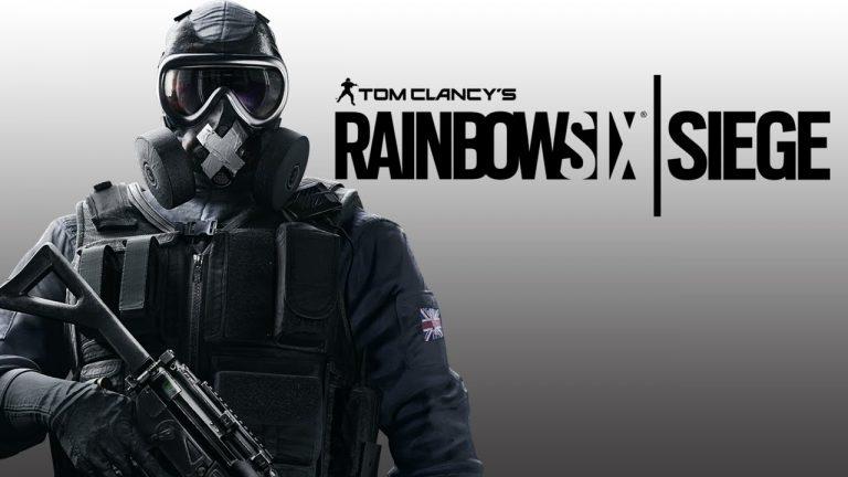 رویداد ویژه بازی Rainbow Six Siege در دسترسی قرار گرفت
