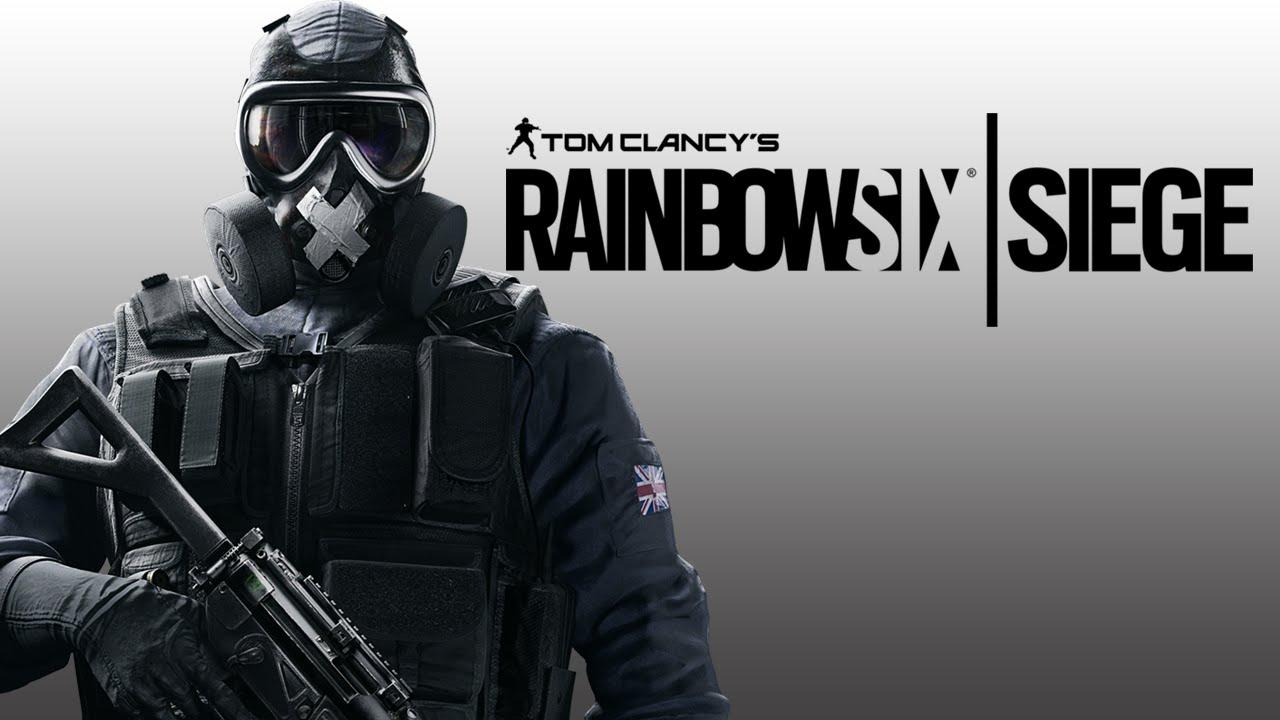 شایعه: شخصیتهای فصل جدید Rainbow Six: Siege لو رفتند