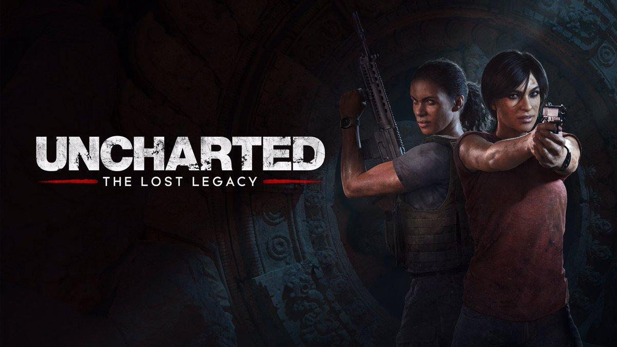 PSX 2016| از Uncharted: The Lost Legacy رونمایی شد