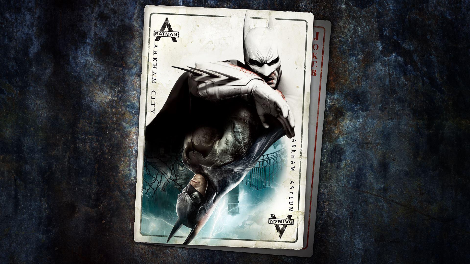 Batman: Return To Arkham بروزرسان پلیاستیشن ۴ پرو را دریافت میکند