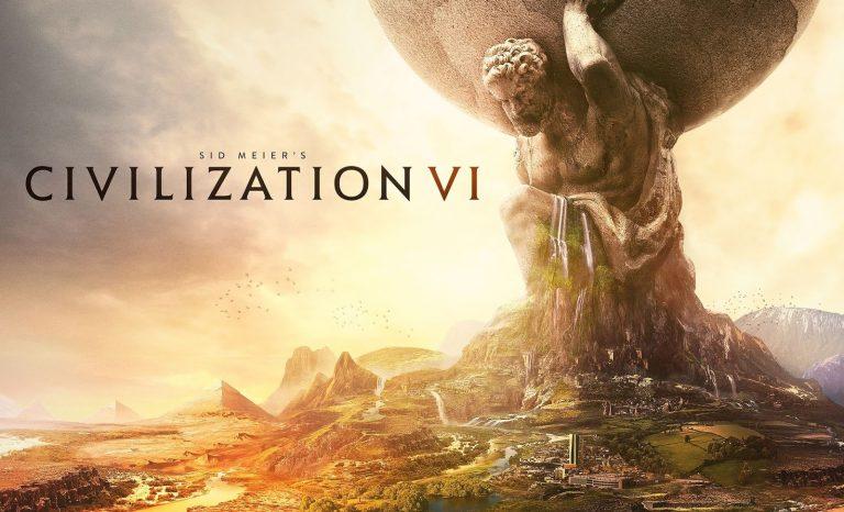از تمدن جدید بازی Civilization 6 رونمایی شد