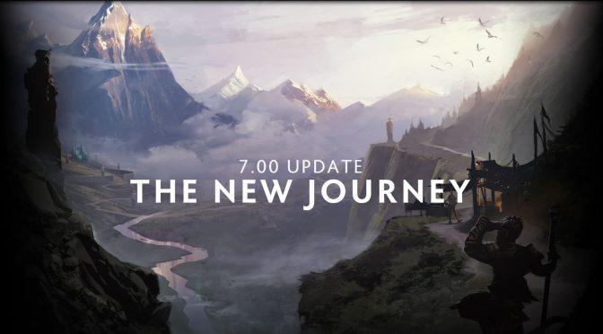 بروزرسان جدید بازی DOTA 2 منتشر شد