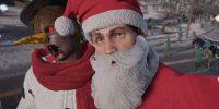 تماشا کنید: محتوای دانلودی مخصوص کریسمس Dead Rising 4 در دسترس قرار گرفت