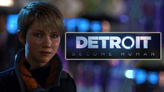 سرانجام مشخص شد Detroit: Become Human روی پلیاستیشن ۴ پرو Native 4K نخواهد بود