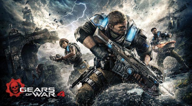 این احتمال وجود دارد که بالاخره بازی Gears of War 4 در کشور ژاپن منتشر شود