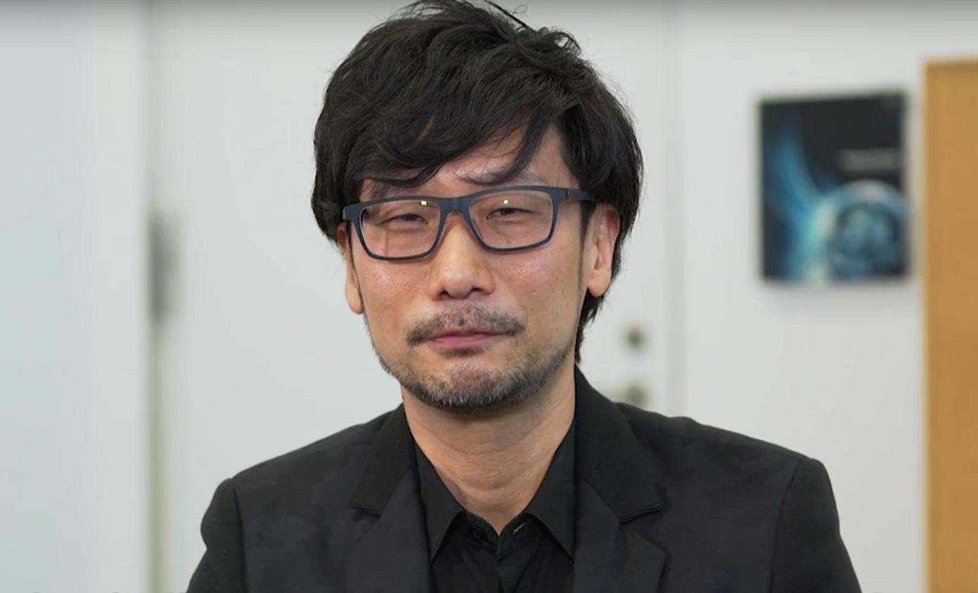 به نظر میرسد که هیدئو کوجیما در مراسم TGA 2018 حضور نخواهد داشت