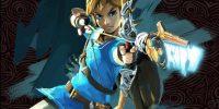 تصویر جدیدی از The Legend of Zelda: Breath of the Wild منتشر شد