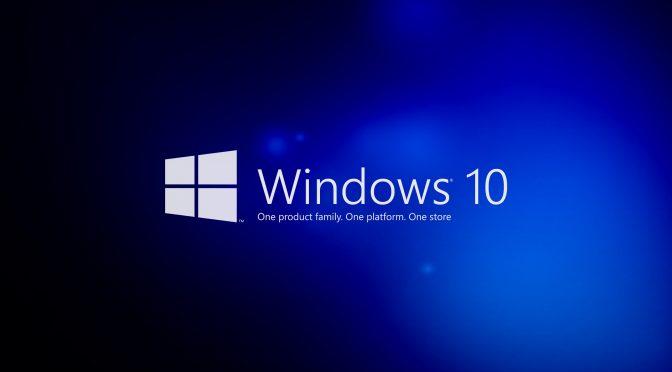 شرکت مایکروسافت در حال طراحی قابلیتی برای اجرای بهتر بازیها بر روی ویندوز 10 میباشد