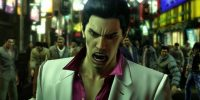 PSX 2016|عنوان Yakuza Kiwami انحصاراً برای پلی استیشن ۴ منتشر خواهد شد