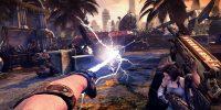 اولین تصاویر رسمی Bulletstorm: Full Clip Edition منتشر شدند