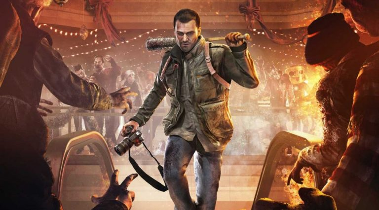 تصاویری از تنظیمات گرافیکی بازی Dead Rising 4 منتشر شد
