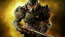 آمار لو رفته استیم تعداد دقیق بازیکنان Doom را نشان میدهد