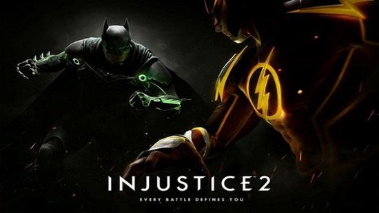 این آخر هفته، بازی Injustice 2 را به صورت رایگان تجربه کنید