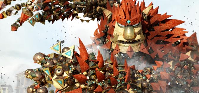 PSX 2016   بازی Knack 2 به صورت رسمی معرفی شد