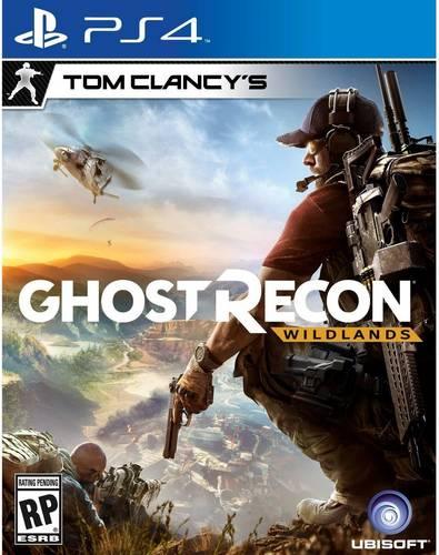 E3 2016 ده دقیقه از گیمپلی جذاب Ghost Recon Wildlands گیمفا