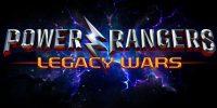 بازی موبایل Power Rangers: Legacy Wars معرفی شد