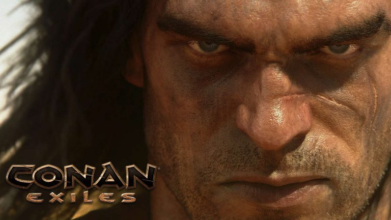 سرمایه گذاری مجدد شرکت Funcom در بازی Conan Exiles