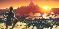 The Legend of Zelda: Breath of the Wild آخرین عنوان انحصاری Wii U خواهد بود