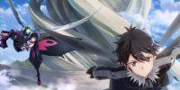 نسخه غربی Accel World VS. Sword Art Online تایید شد