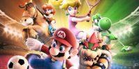 تاریخ عرضهی Mario Sports Superstars در اروپا و آمریکای شمالی مشخص شد