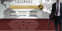 اضافه شدن یک درجه سختی جدید به عنوان Hitman