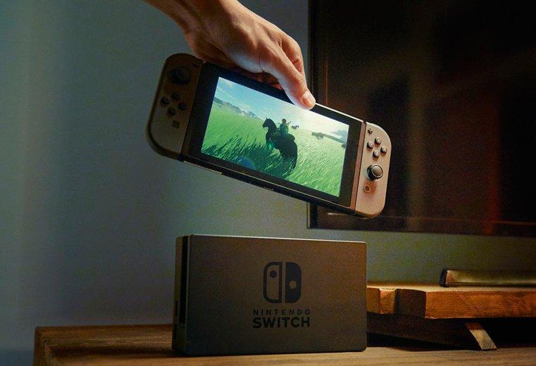 مقایسه باکس آرتهای کنسول نینتندو سوییچ و کنسول دستی PSP