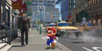 Super Mario Odyssey آماده پیش دانلود است